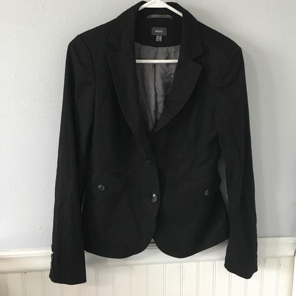 Mexx Jackets & Blazers - Black Blazer